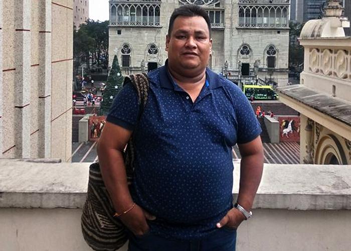 Diputado del Amazonas muere en casa esperando la prueba de COVID-19