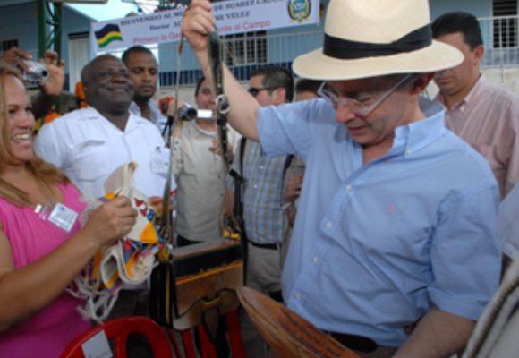 Prioridades del uribismo en plena pandemia: declarar el carriel antioqueño patrimonio nacional