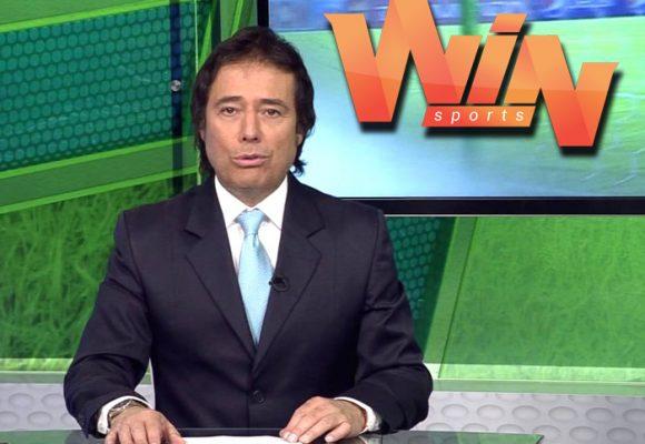 Trapearon a César Augusto Londoño por defender a Alvaro Uribe