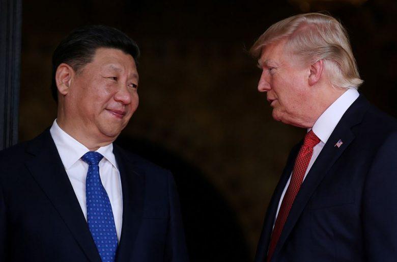Trump y su guerra inútil contra China