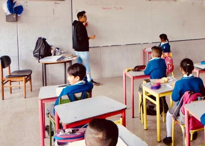 ¿La educación presencial es la prueba del futuro?