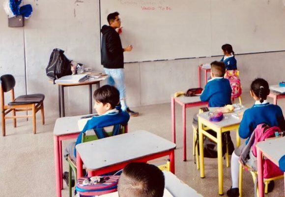 ¿Cuáles serían las condiciones para el retorno a clases en las instituciones públicas?