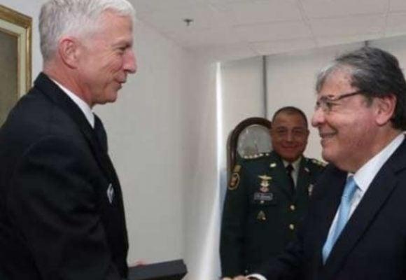 Tropas de EE. UU. en Colombia: una declinación de la soberanía