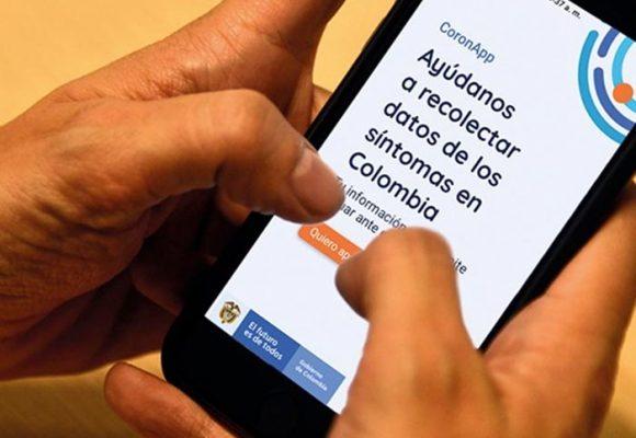 El riesgo de usar la aplicación CoronApp que el gobierno no quiere decir