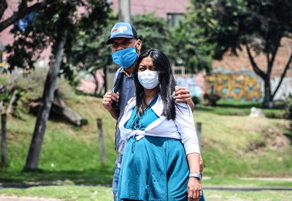 10.142 nuevos contagios y 295 fallecidos más por COVID-19 en Colombia