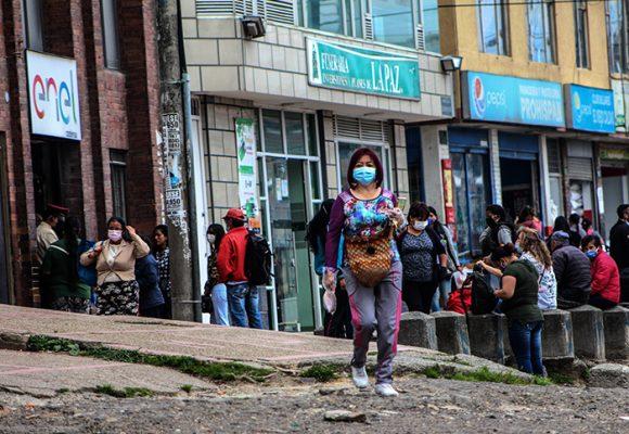 Colombia, más que coronavirus