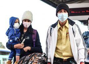 801 nuevos casos de contagio y 30 muertos más por coronavirus en Colombia