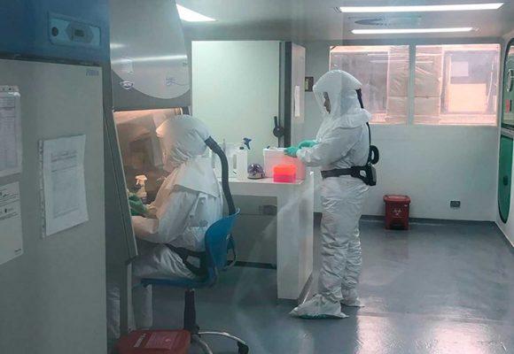 ¿Qué tanto avanza Colombia en controlar el coronavirus?