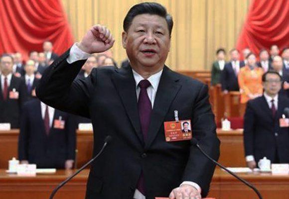 El futuro de China Post- Pandemia COVID 19