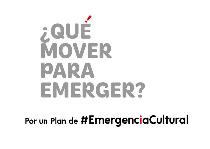 Por un plan de emergencia cultural para Medellín
