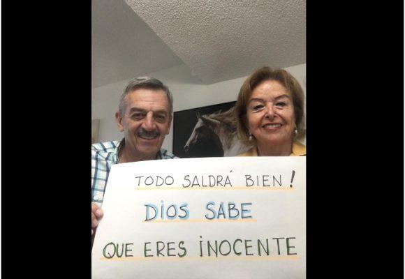 Las felicitaciones uribistas a Andrés Felipe Arias