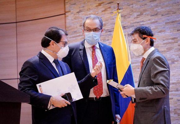 Contraloría, Fiscalía y Procuraduría denunciaron presunta corrupción en la pandemia