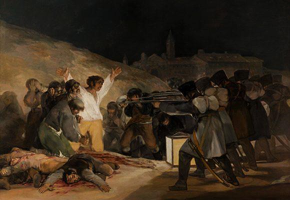 Cultura frente al pelotón de fusilamiento