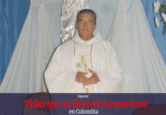 Vidas que se llevó el coronavirus: Francisco Miguel Portillo