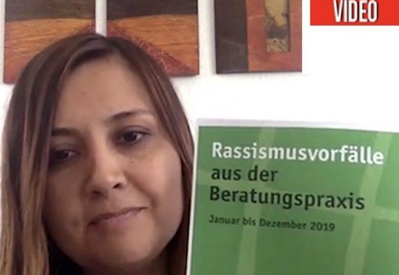 Video: Mujersotas   Gina Vega, experta colombiana, habla sobre racismo