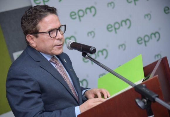 El gerente de EPM se apersona de los contagios de trabajadores de Hidroituango