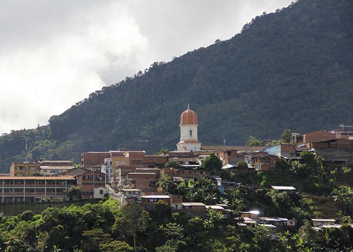 La terrible crisis humanitaria en Ituango, Antioquia
