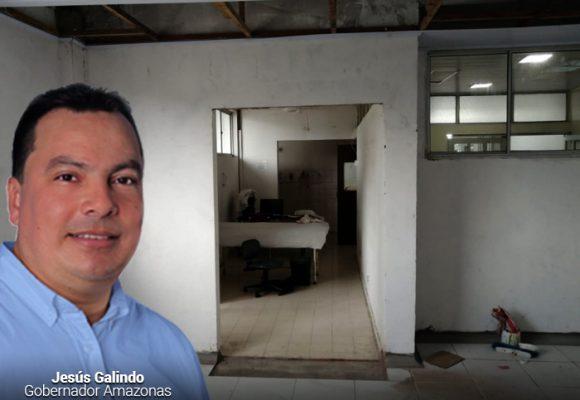 Gobernador del Amazonas, a responder por sobrecostos de $5.000 millones