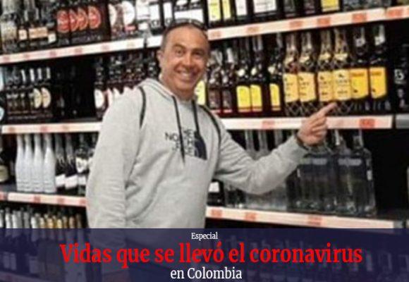 Vidas que se llevó el coronavirus: José Espinosa