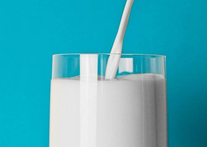 La pandemia de la leche