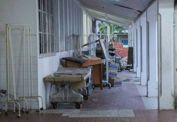 El paciente con COVID-19 que se suicidó en Leticia