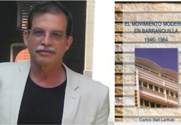 El Movimiento Moderno en Barranquilla: la arquitectura