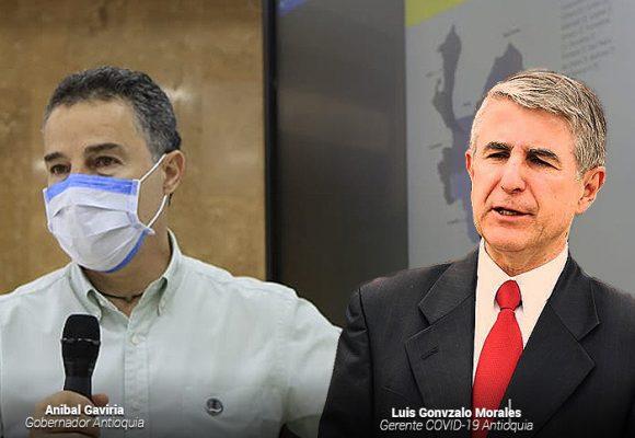 El médico paisa que ha logrado controlar el COVID 19 en Antioquia