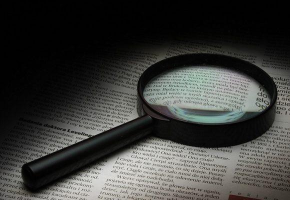 ¿La conspiración al descubierto?