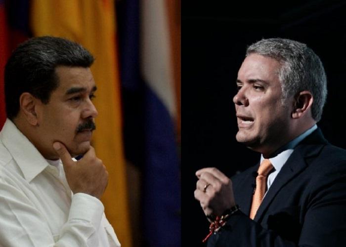 De los botes fugados, la extorsión de Maduro y los infantiles errores de Duque