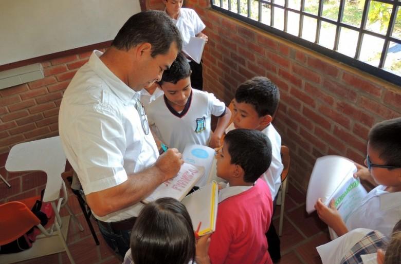 Un S.O.S por los maestros de Colombia
