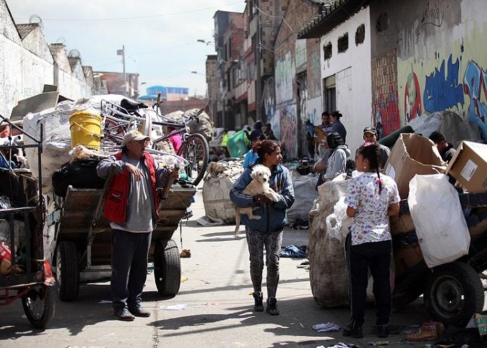 Entre la ilegalidad y la desigualdad: así se vive el aislamiento obligatorio en el barrio María Paz