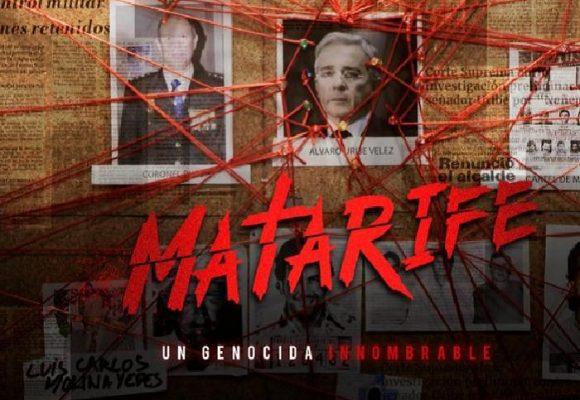¿Por qué la gran prensa no habla de 'Matarife'?