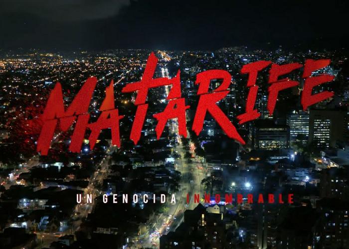 """Matarife es una decepción y no soy uribista"""" - Las2orillas"""