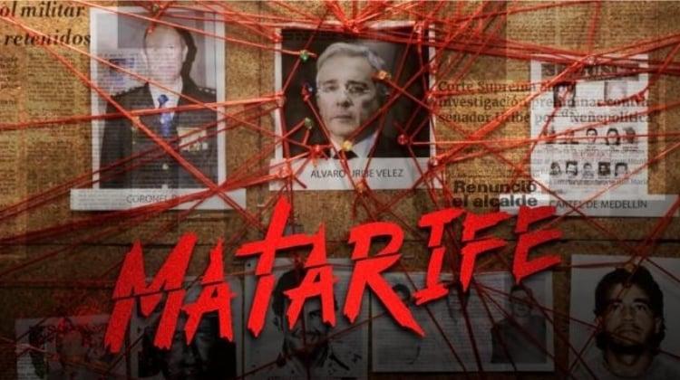 Pelando el cobre: #NoMásMatarifes