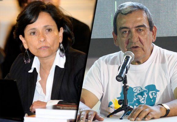 Con lista en mano, el excomandante Farc Mauricio Jaramillo inicia entrega de desaparecidos