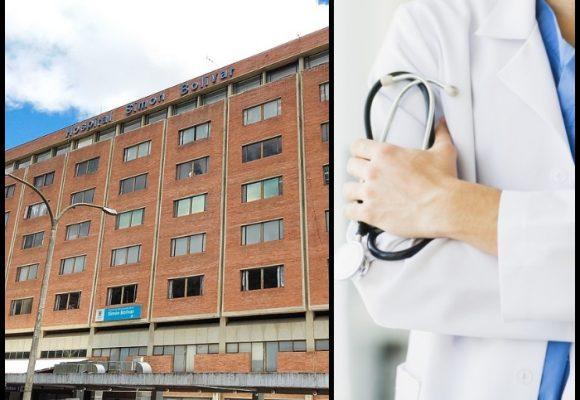 La irresponsabilidad de un médico que fue a trabajar con coronavirus