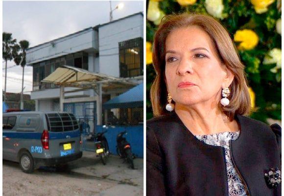 El penal de Leticia, una cárcel de contagiados de Covid-19