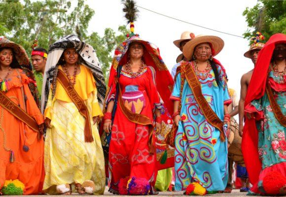 ¿Cultura ancestral o barbarie?