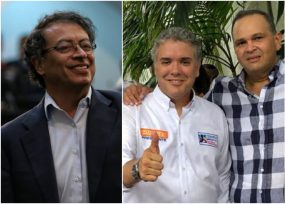 Petro enfila baterías por la Ñeñepolítica