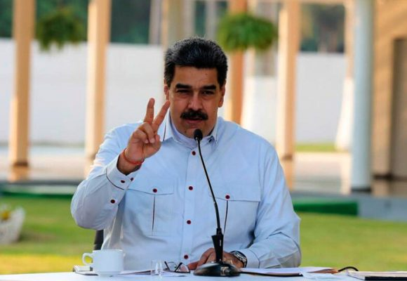 ¿Por qué el Banco de Inglaterra le niega al gobierno de Maduro el acceso a la reserva de oro depositada allí?