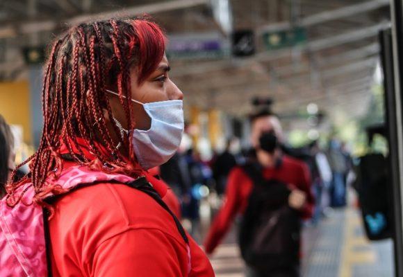 1022 nuevos casos de contagio y 26 muertos más por coronavirus en Colombia
