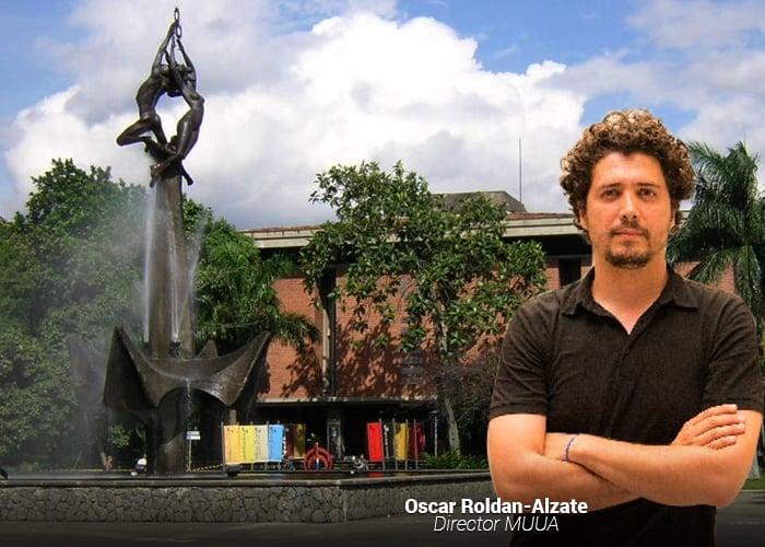 ¿Por qué no cuentan los museos en Colombia?