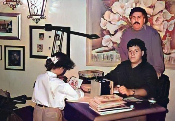 Las 28 mentiras de El General Naranjo  y otras series sobre Pablo Escobar, según su hijo