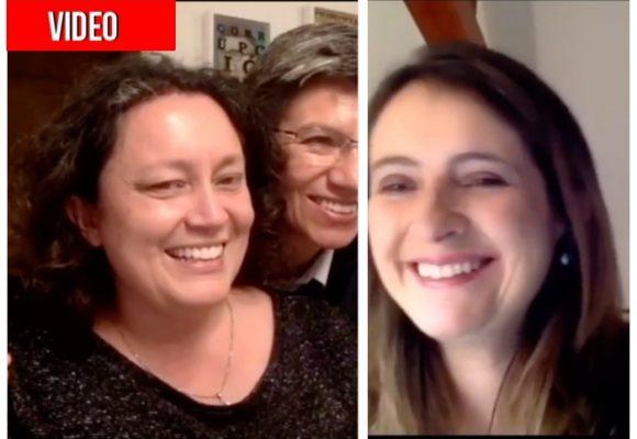"""""""Dejen la cizaña Duque y yo trabajamos juntos"""": Claudia López"""