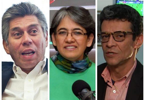Los 34 periodistas chuzados por el Ejército piden respuestas