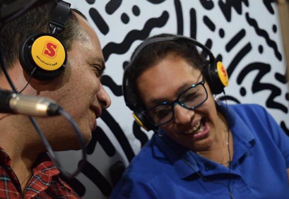 Reporteros Sin Barreras: una apuesta periodística para personas en situación de discapacidad