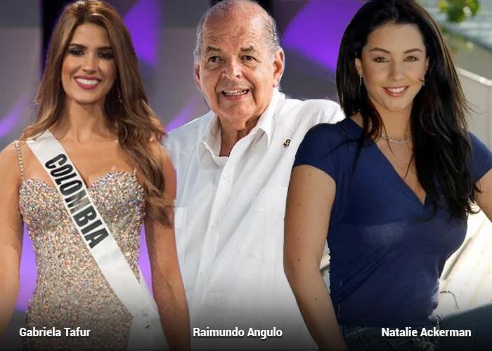 Duro golpe a Raimundo Angulo, el rey de Miss Colombia