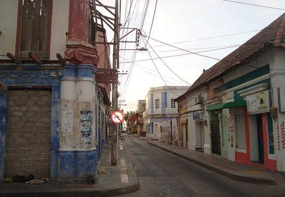 ¿Sirve de algo el toque de queda en La Guajira?