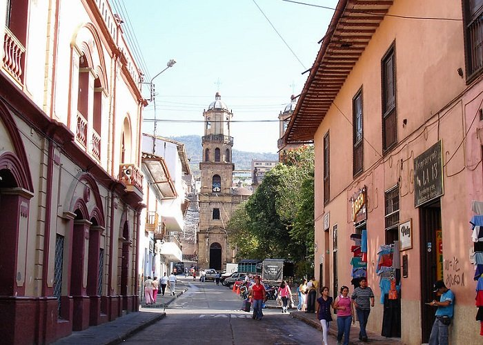 San Gil, ¿una capital turística sin turismo?