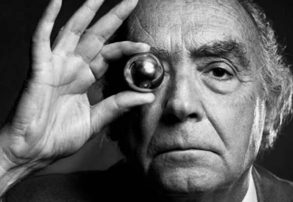 José Saramago, escritor y comunista